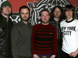Kaiser Chiefs: 'We're not splitting'