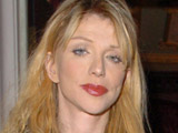 Courtney Love 'over Kurt Cobain's death'