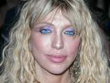 Courtney Love scraps Perry album
