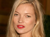 Kate Moss argues over Doherty NYE text