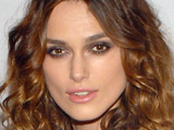 Knightley supports human rights campaign