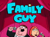 'Trek' cast to reunite on 'Family Guy'