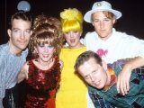 B-52's ready first album in 16 years