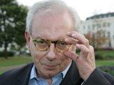 Historian David Starkey receives CBE