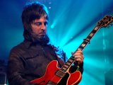 Noel Gallagher reveals U2 studio row