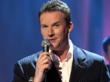 Russell Watson 'making good progress'