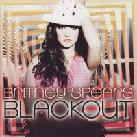 Britney Spears: 'Blackout'