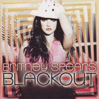 Britney Spears: 'Blackout'