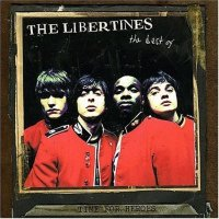 The Libertines: 'Time For Heroes: The Best Of The Libertines'