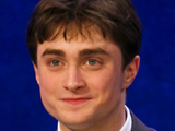 'Potter' producers ban Radcliffe from smoking