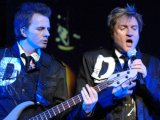 Ronson producing Duran Duran's latest LP