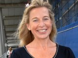 Katie Hopkins signs for 'Four Weddings'