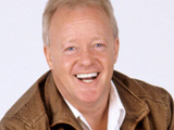 Keith Chegwin defends '80s pop culture
