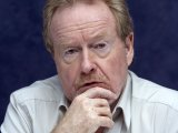 Ridley Scott encourages actor feedback