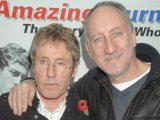 Townshend's tinnitus 'could end The Who'