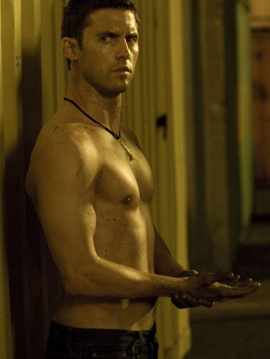 ventimiglia nude Milo