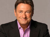 Chicken defecates on Alan Titchmarsh