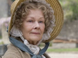 'Cranford' leads BAFTA Craft nominations