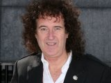 Brian May, Robert Plant for Glastonbury?
