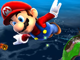 'Mario Galaxy' sequel announced