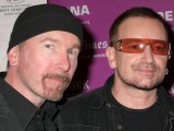 U2 to do week-long stint on 'Letterman'