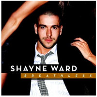 Shayne Ward: 'Breathless'