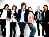 Alphabeat confirmed as GaGa support act