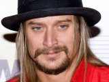 Kid Rock scores first No.1 single
