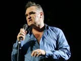 Morrissey pulls out of Eurovision contest