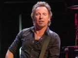 Springsteen 'hadn't heard of Glastonbury'