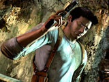 'Uncharted 2' named 'best of E3'