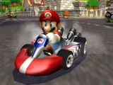 'Mario Kart Wii' leads all-formats chart