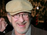 'Paranormal' made Spielberg 'cut down door'