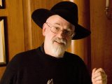 Pratchett diagnosed with Alzheimer's