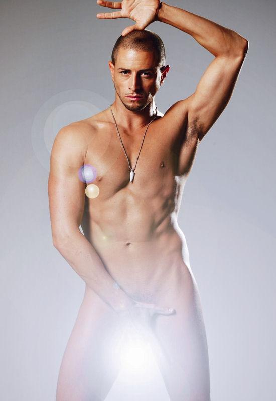 Brian Friedman Gay 66