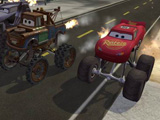 Lasseter: 'Cars 2 will be a road movie'
