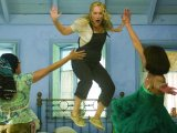 'Mamma Mia!' shatters DVD records