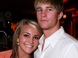 Spears boyfriend hospitalized after car crash