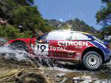 Official 'World Rally' title in the works