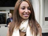 Sugababe blasts 'anorexic' rumours