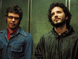 'Flight Of The Conchords' draws 412,000