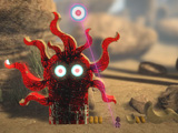 'LittleBigPlanet' levels deleted