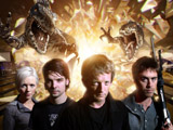 'Primeval' film heading to US?