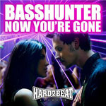 Basshunter: 'Now You're Gone'