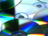 3.1 million Blu-ray discs sold in 2009