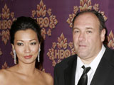 Gandolfini signs for Broadway 'Carnage'