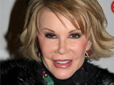 11 complaints after Joan Rivers drops f-bomb