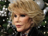 Joan Rivers: 'Beckham should go home'