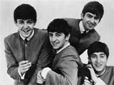 Beatles tracks 'pulled from US website'