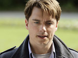 Barrowman praises 'cheerful' Tennant